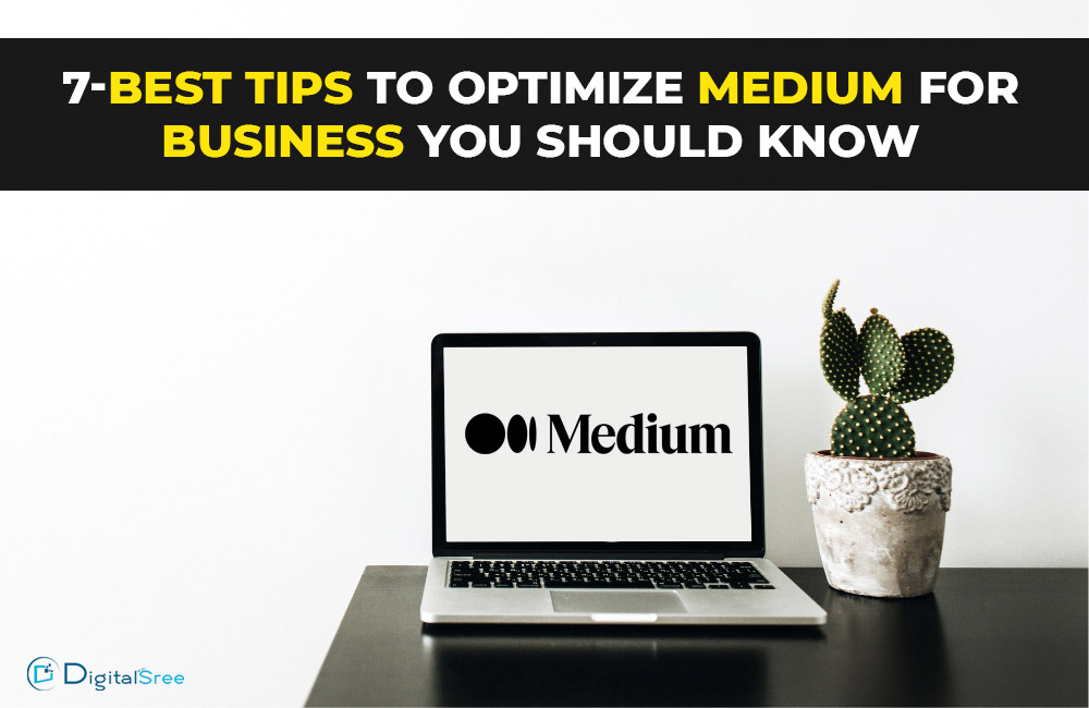 MEDIUM FOR BUSINESS