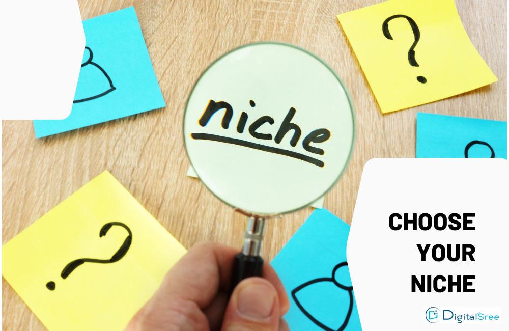 Choose-your-niche