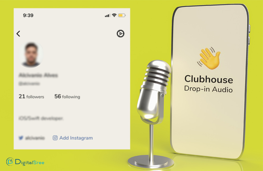 Optimize your brand's bio in Clubhouse