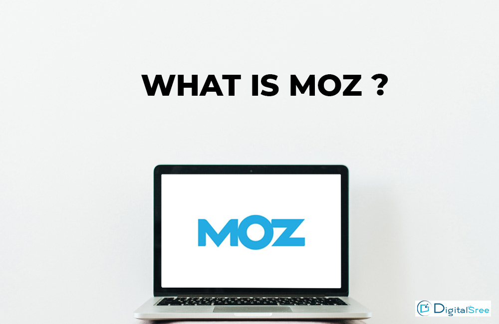 What is Moz