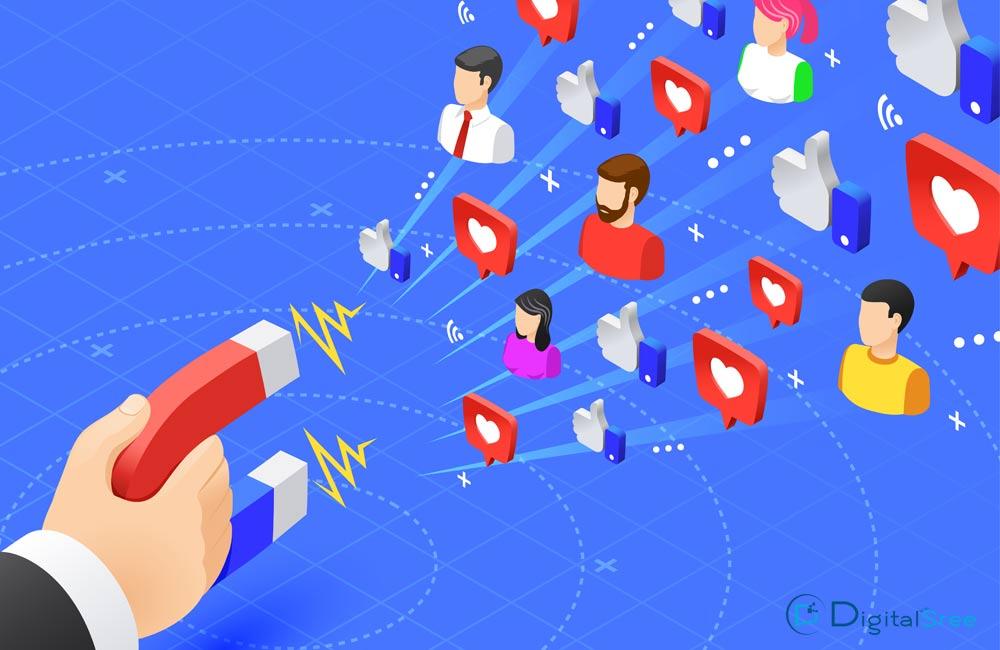 analysis social media
