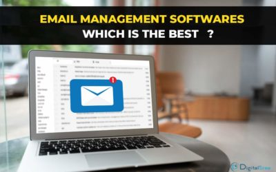 Email Management Softwares – Which Is The Best?