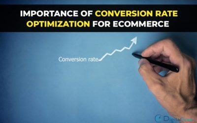 Importance of Conversion rate Optimization for Ecommerce