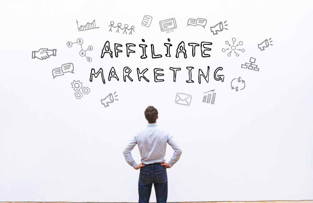 THE HIGHEST-RANKING AFFILIATE MARKETING CONSULTANT IN KERALA.