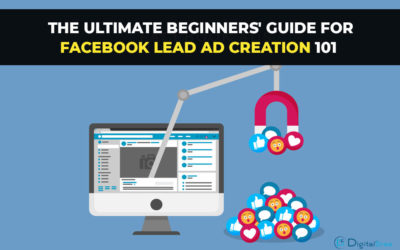 Step by step beginners guide for Facebook lead ad creation
