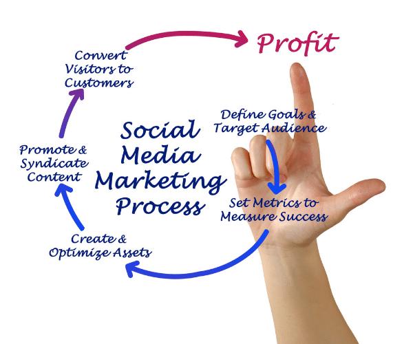 social media marketing expert in kerala
