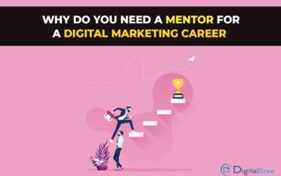 Why do you need a mentor for a digital marketing career?