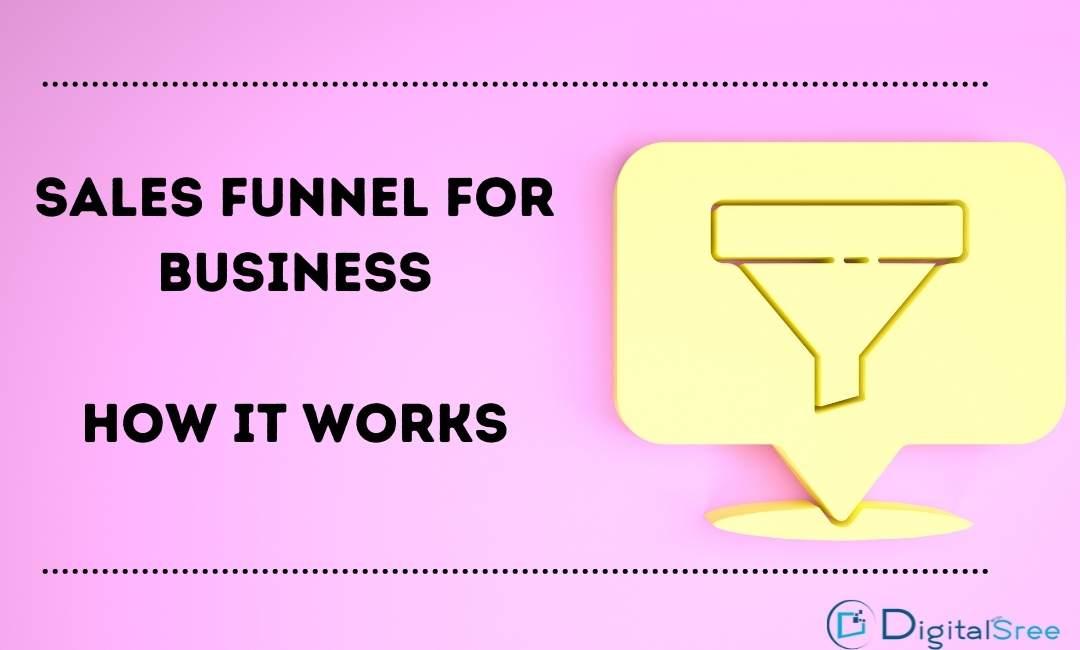 best sales funnel