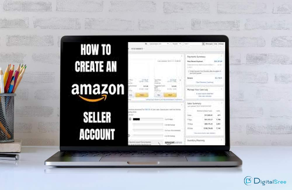 how-to-create-account-on-Amazon-seller.