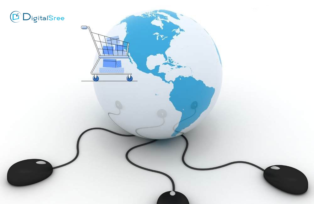 what is ecommerce management