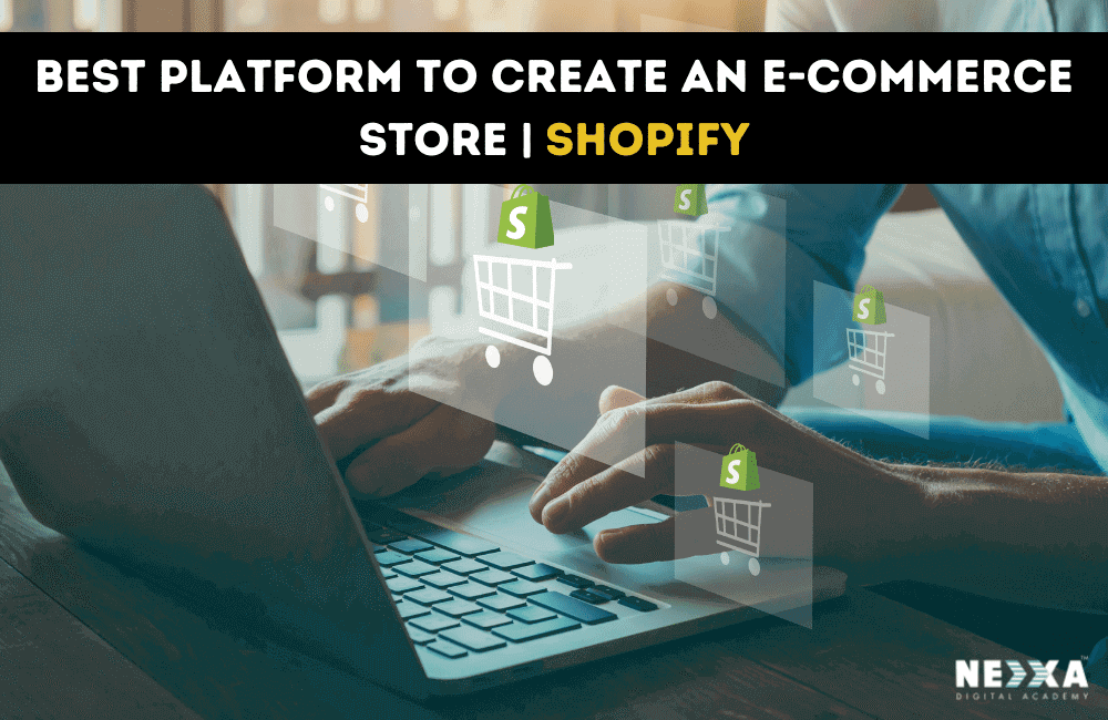 Best Platform To Create An E-Commerce Store