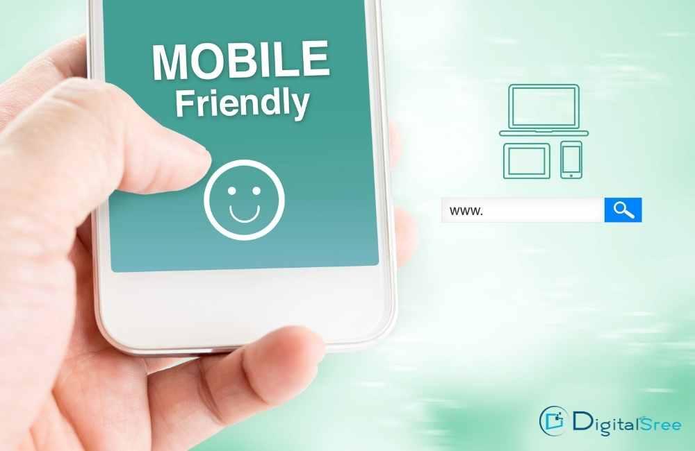 convert your website mobile-friendly