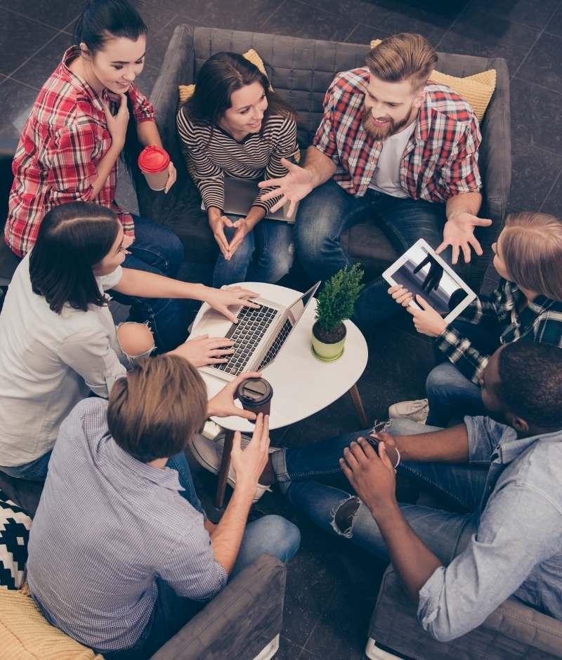 freelance digital marketing agency