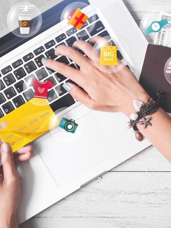 online sales strategies